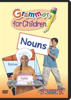 Grammar For Children: Nouns