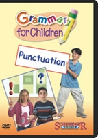 Grammar For Children: Punctuation