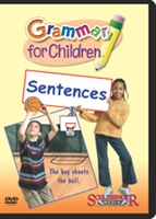 Grammar For Children: Sentences