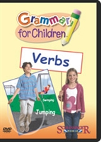 Grammar For Children: Verbs