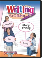 Writing For Children: Story Writing