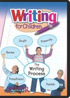 Writing For Children: The Writing Process