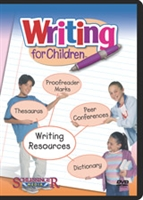 Writing For Children: The Writing Resources