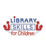 Library Skills For Children 3 DVD Set