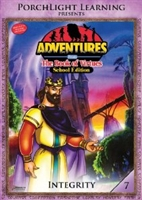 Adventures From The Book Of Virtues - Volume 7: Integrity DVD