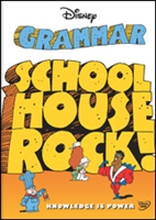 Schoolhouse Rock: Grammar