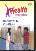 Health For Children: Decisions & Conflicts