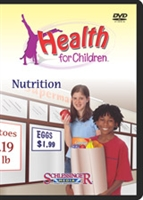 Health For Children: Nutrition