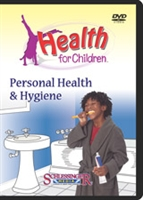 Health For Children: Personal Health & Hygiene