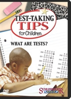 Test-Taking Tips For Children: What Are Tests?
