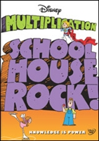 Schoolhouse Rock: Multiplication Rock!