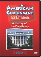 American Government For Children A History Of The Presidency
