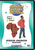 American Cultures: African-American Heritage