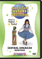 American Cultures: Central American Heritage