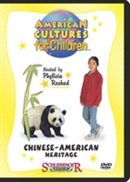 American Cultures: Chinese-American Heritage