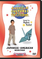 American Cultures: Japanese-American Heritage