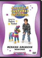 American Cultures: Mexican-American Heritage