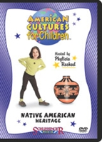 American Cultures: Native American Heritage