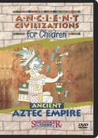 Ancient Civilization: Ancient Aztec Empire
