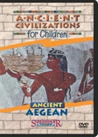 ancient civilization: ancient aegean