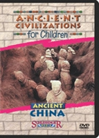 Ancient Civilization: Ancient China