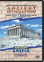 Ancient Civilization: Ancient Greece