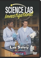 Science Lab Investigations! Lab Safety