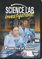 Science Lab Investigations! Properties Of Gases