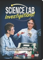 Science Lab Investigations! Spectrophotometry