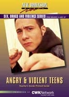 Angry & Violent Teens