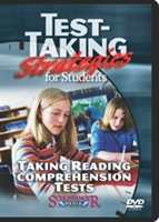 Test-Taking Strategies: Taking Reading Comprehension Tests