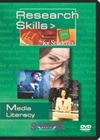 Research Skills For Students: Media Literacy