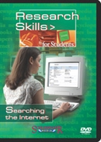 Research Skills For Students: Searching The Internet