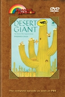 Reading Rainbow: Desert Giant: The World of the Saguaro Cactus DVD