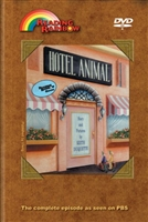 Reading Rainbow: Hotel Animal DVD