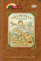 Reading Rainbow: Paul Bunyan DVD