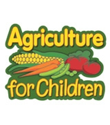 Agriculture For Children 4 DVD Set