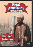 Great Americans For Children: Harriet Tubman