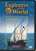 Explorers Of The World Series: Portuguese Explorers