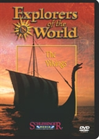 Explorers Of The World Series: The Vikings