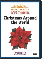 Holidays For Children: Christmas Around The World