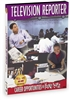 Tell Me How Career Series: Television Reporter DVD