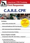 First Response: C.A.R.E. CPR DVD