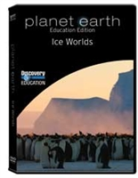 Planet Earth: Ice Worlds