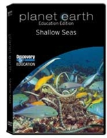 Planet Earth: Shallow Seas