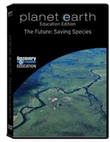 Planet Earth: The Future: Saving Species