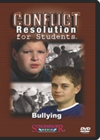 Conflict Resolution For Students: Bullying