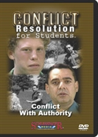 Conflict Resolution For Students: Conflict With Authority