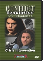 Conflict Resolution For Students: Crisis Intervention