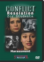 Conflict Resolution For Students: Harassment